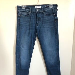 Jeans - Skinny Ankle